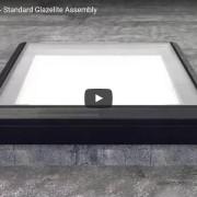 Glazelite—Skylight-International